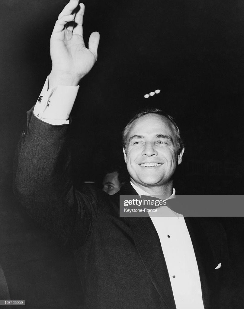 Marlon Brando - 1963 (1)