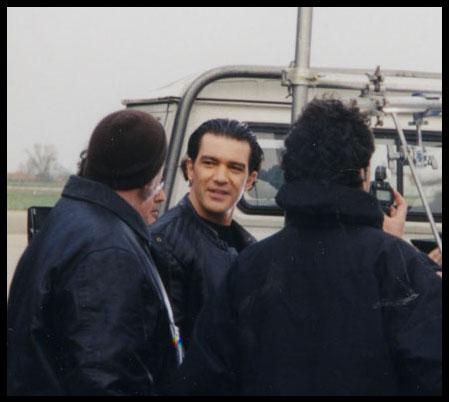 Antonio Banderas - 2001