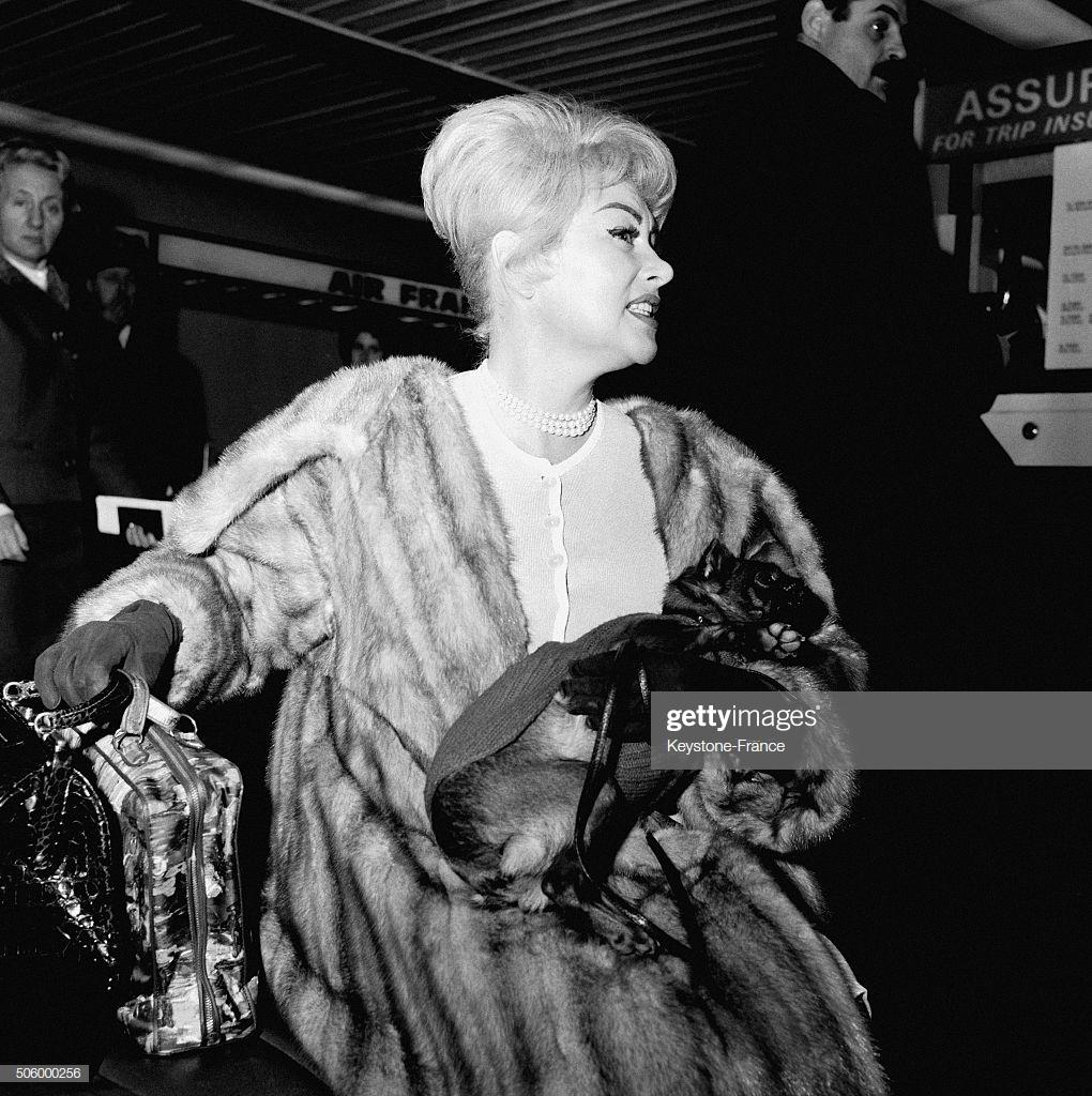 Martine Carol - 1963 (1)