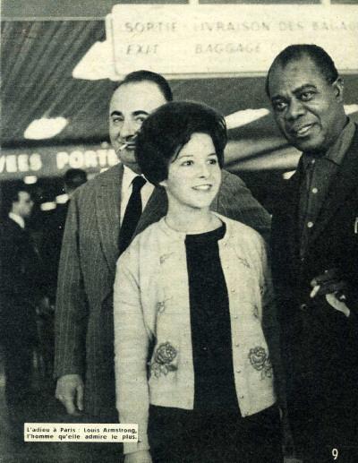 Brenda Lee - Louis Armstrong - 220462