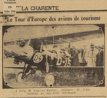25/07/30 La Charente