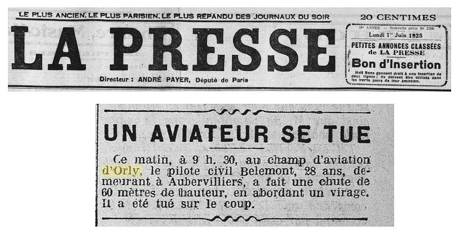 01/06/25 - La Presse