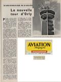 Aviation Magazine du 01/06/65