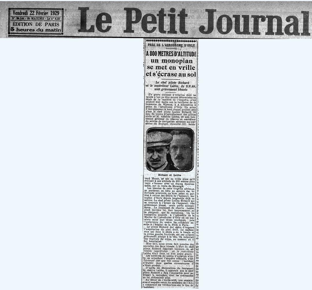 22/02/29 - Le Petit Journal