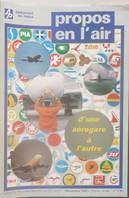 Propos en l'air (1956-1984)