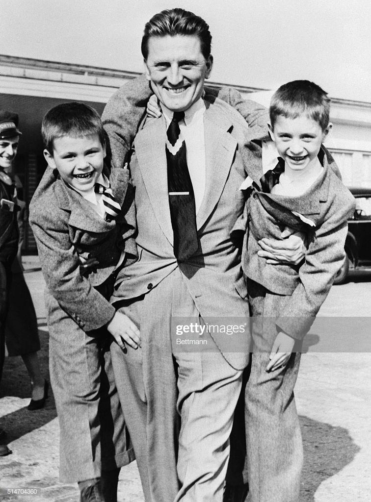 Kirk Douglas - 1953