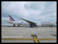 77W F-GSQI Air France - 23/10/20 © DAYOT JC