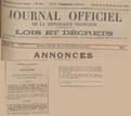 24/08/25 - Journal Officiel
