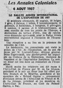 06/08/37 Les Annales Coloniales