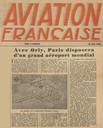 30/05/45 - L'Aviation Francaise