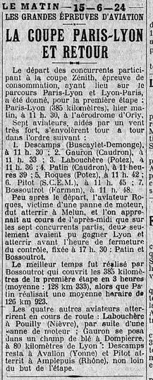 15/06/24 Le Matin