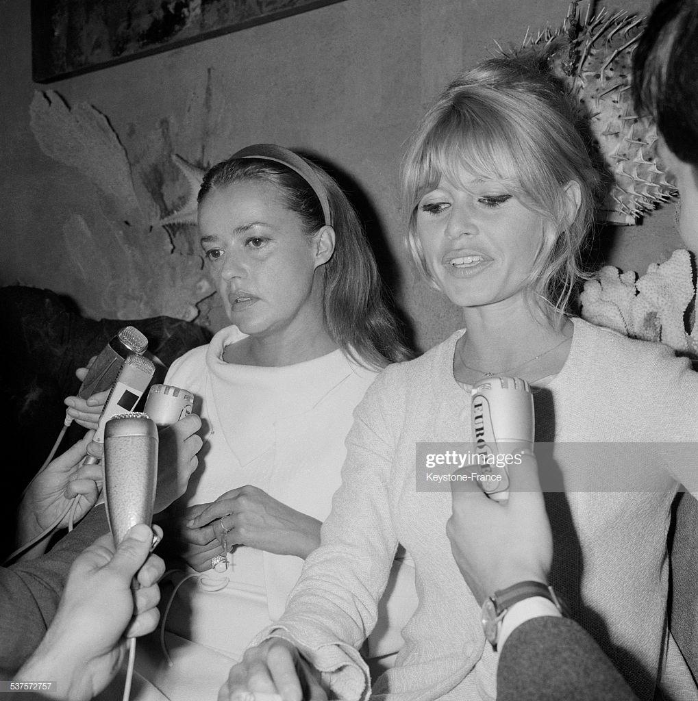 Brigitte Bardot - 1965 (1)
