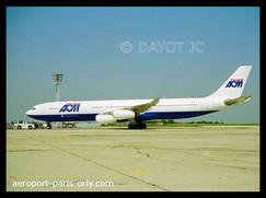 343 F-GTUA AOM © DAYOT JC