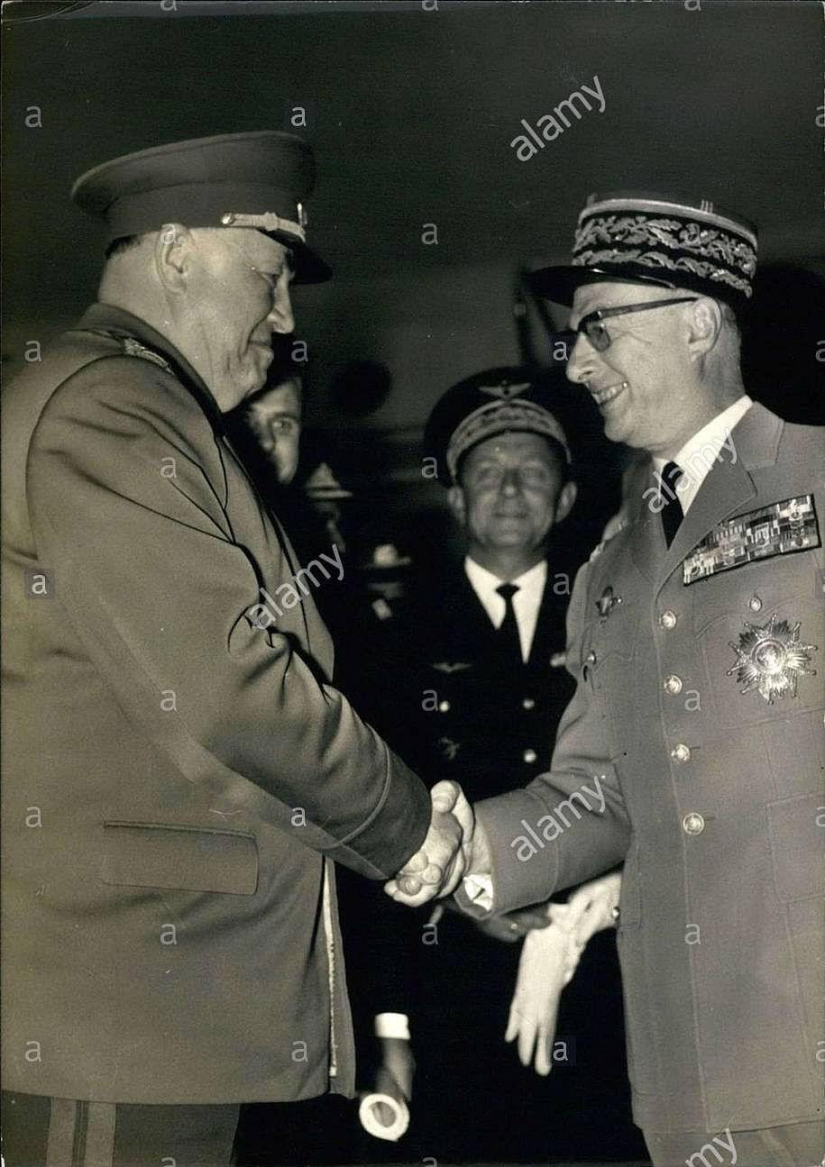 General Ailleret - 081067