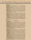 1932 - 10 novembre - Bulletin Municipal Officiel de Paris