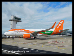 32A easyJet OE-IVT 15/03/21 © DAYOT JC
