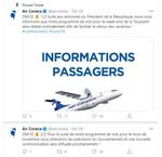 29/10/20 Twitter Air Corsica