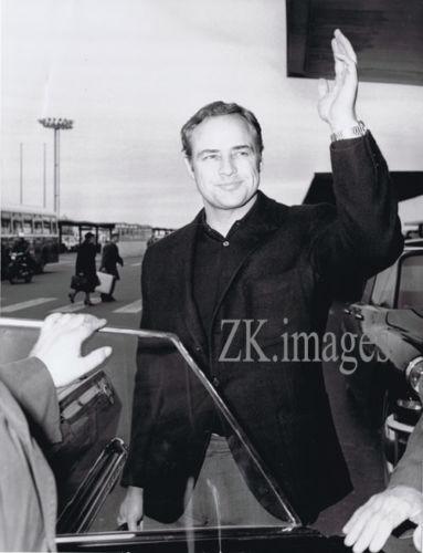 Marlon Brando - 1963 (2)