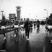 Alain Mimoun Orly 1967