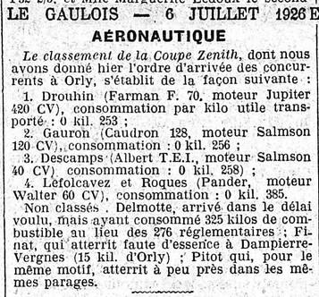 06/07/26 Le Gaulois