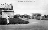 Carte Postale n°3173 - Le camp d'aviation