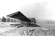 1908 construction tribune