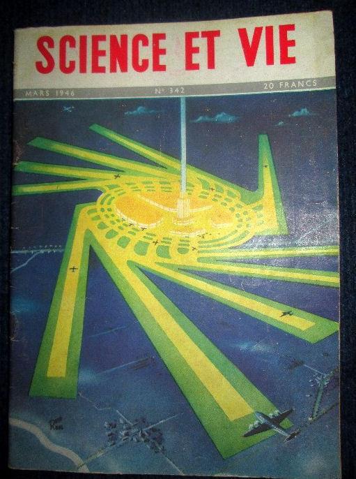 Science et Vie, numéro 342 - Mars 1946