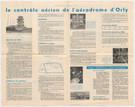 Magazine France Aviation, numéro 121, 15/12/64