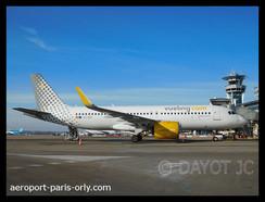 32N EC-NAY Vueling - 14/02/21 © DAYOT JC