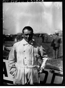 Orly : concours international d'avions de tourisme : Bottala : [photographie de presse] / Agence Meurisse 1929