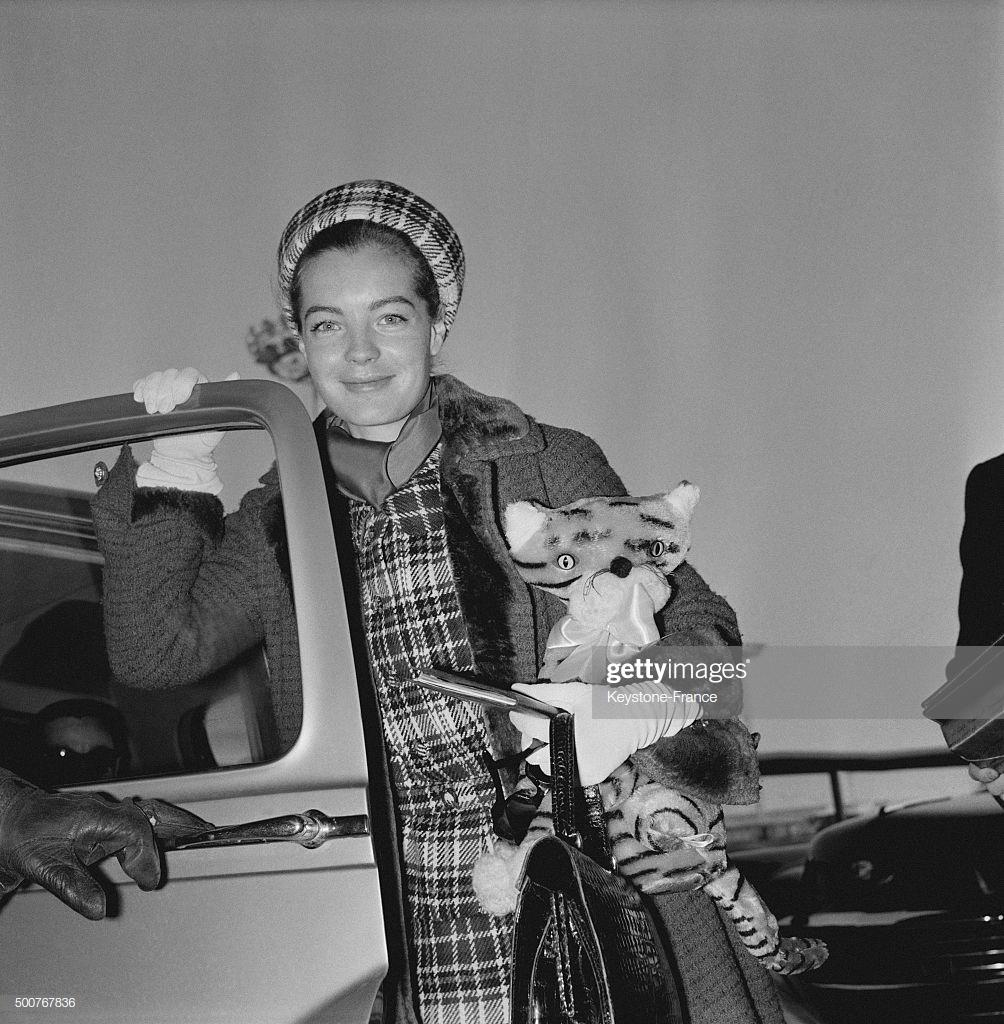 Romy Schneider - 1963 (3)