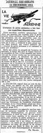11/12/34 - Journal des Débats