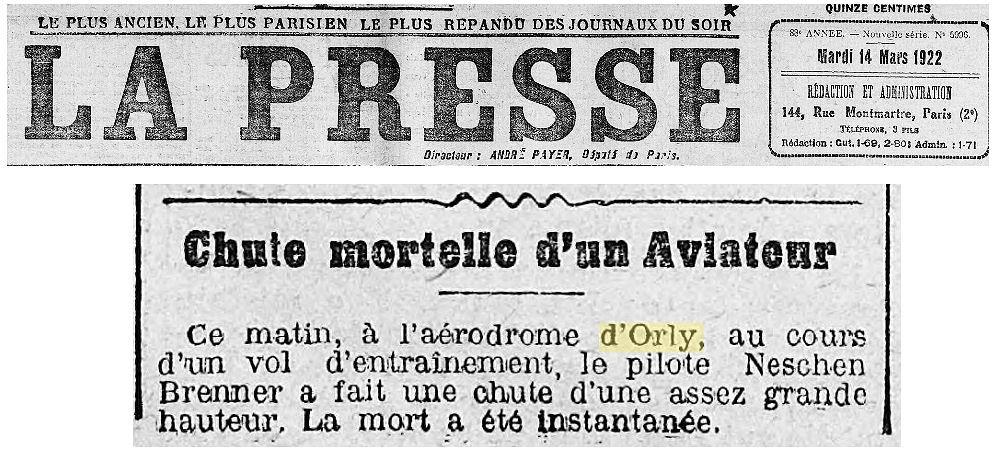 14/03/22 La Presse