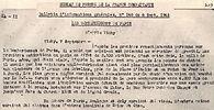 1943 - 08 septembre - Bureau Presse Fran