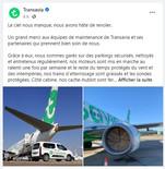 17/04/20 - Facebook Transavia