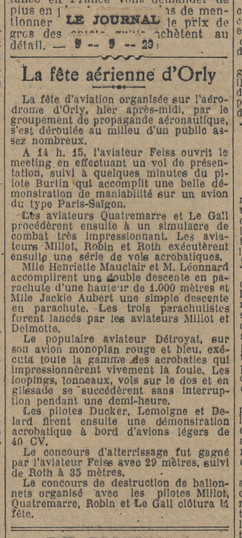 09/09/29 Le Journal