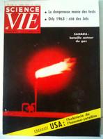 Science et Vie, numéro 498 - Mars 1959