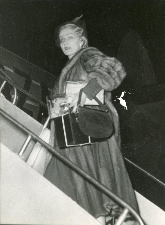 Marlene Dietrich 1949