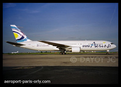 763 F-GOFS Aeris 2003 © DAYOT JC