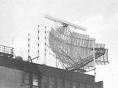 Radar CCR - Orly 1962