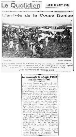31/08/31 Le Quotidien
