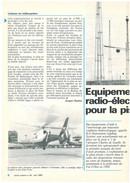 Magazine Entre Voisins Juin 1983