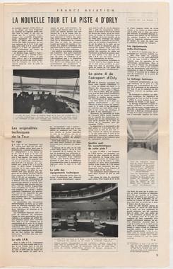 © Magazine France Aviation 15/05/66 - page 3