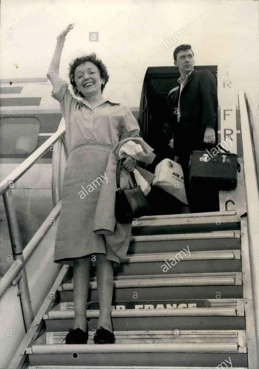 Edith Piaf - 1959
