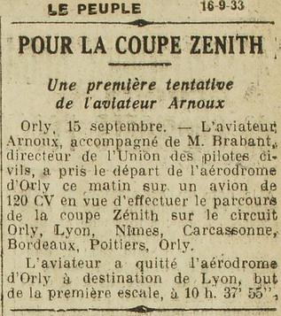 16/09/33 Le Peuple