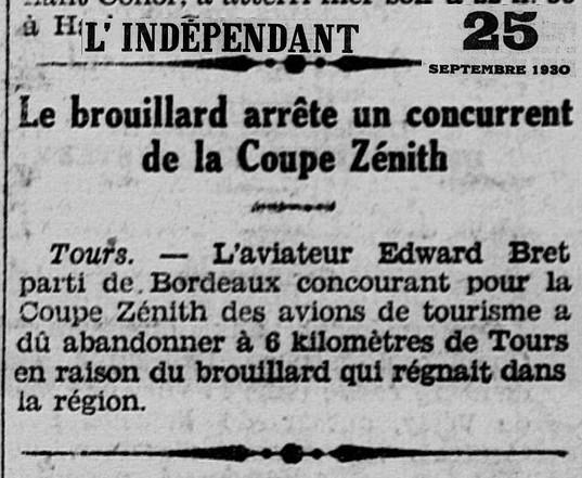 25/09/30 L'Independant