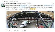 2019 - 15 novembre - Hangar HN5 Transavi