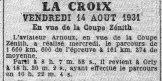 14/08/31 La Croix