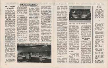 Revue Aviation Magasine du 01/10/68