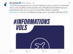 30/10/20 Twitter Air Corsica